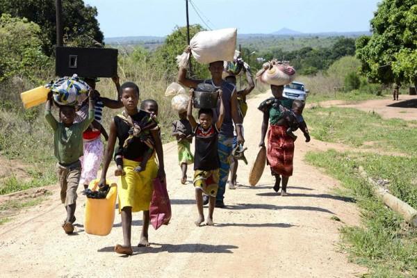 HSBC manteve clientes que financiaram conflitos em África