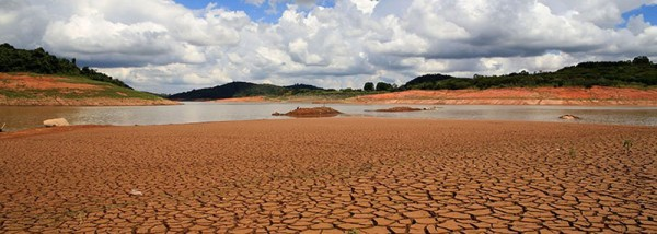 crisis hídrica