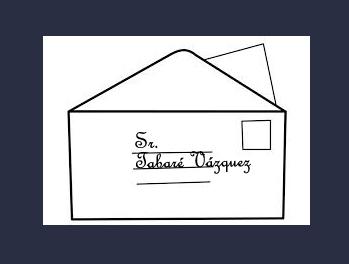 Carta Tabaré