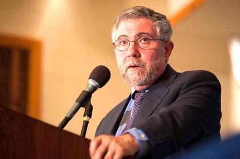 """Paul Krugman: """"O objetivo é levar Grécia a uma bancarrota desastrosa?"""""""