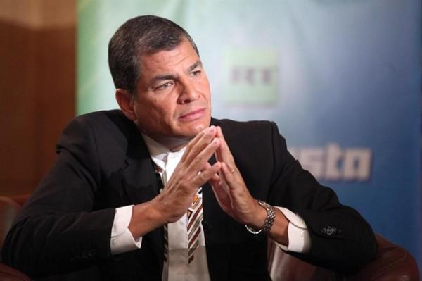 Equador considera realizar consulta popular sobre lei que taxa heranças