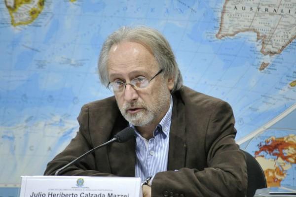 Geraldo Magela - Agência Senado