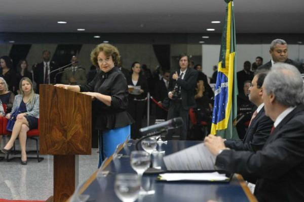 Nancy Andrighi determinou que o juiz Ricardo Leite preste esclarecimentos