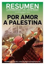 """Instituição sionista argentina entra com processo contra o Diretor de """"Resumen Latinoamericano"""" por ser solidário ao povo palestino"""