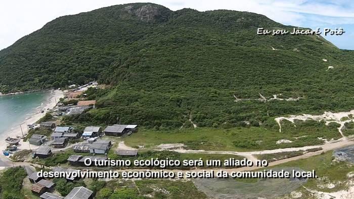 Depois de 15 anos de luta, Parque do Santinho é aprovado na câmara dos vereadores