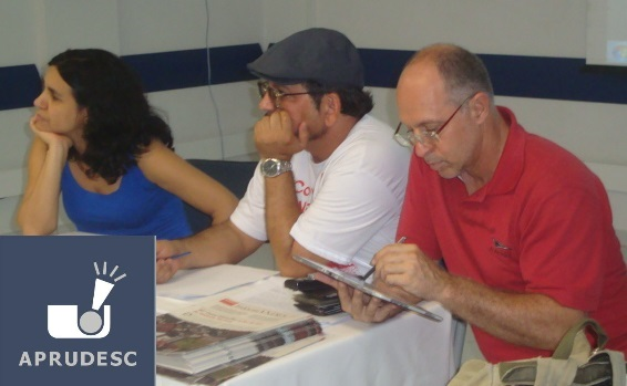 Associação dos Professores da UDESC – Seção Sindical do ANDES-SN
