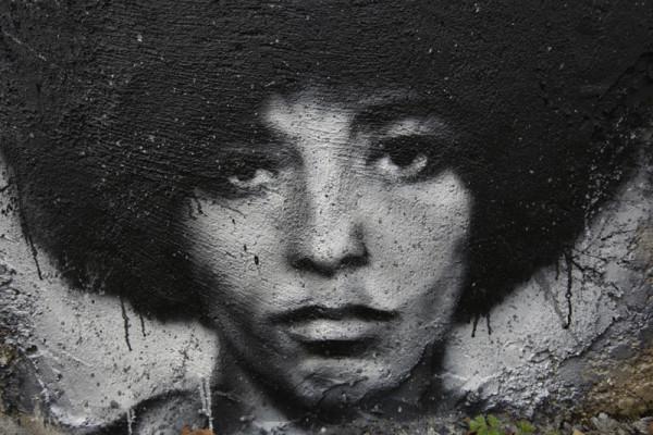 Grafite Angela
