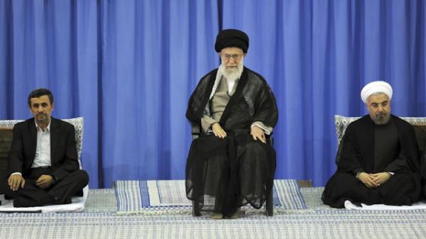 Desconfie de tudo que mídia-empresa ocidental diga sobre o Irã