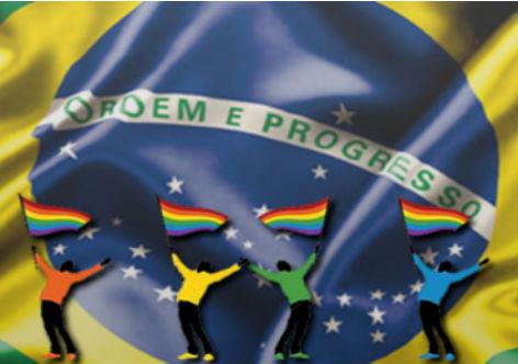 LGBT no Congresso alerta contra o ódio e o preconceito