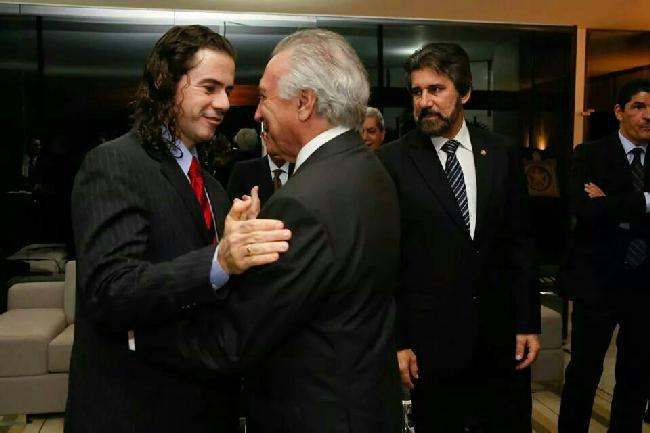 """Deputados da base de Temer querem cadeia para """"imagens incômodas"""""""