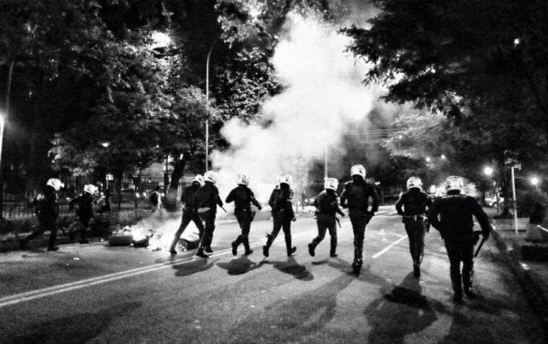 Quando o Ministério Público não fiscaliza a atividade policial
