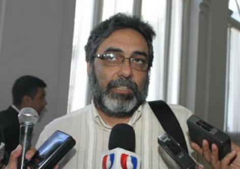 Gustavo Codas é economista paraguaio, ocupou o mais alto cargo de Itaipu durante o governo Lugo