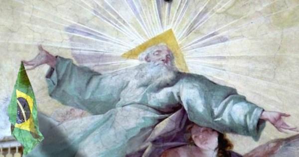 deus brazuka