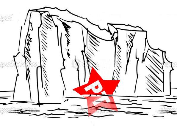 iceberg PT