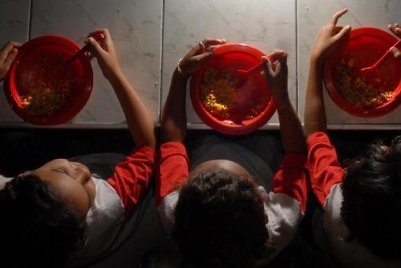 A CPI foi criada para apurar fraude em contratos para fornecimento de merenda escolar. Arquivo/Agência Brasil
