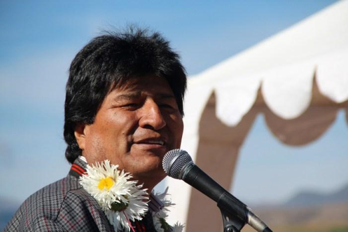Evo Morales e a preocupação ambiental com a Grande Abya Yala