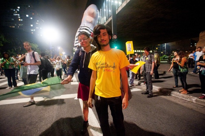 Foto: Gabriel Soares/Democratize