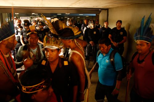 Parlamentares denunciam ilegalidade na eleição do presidente da CPI da Funai/Incra 2