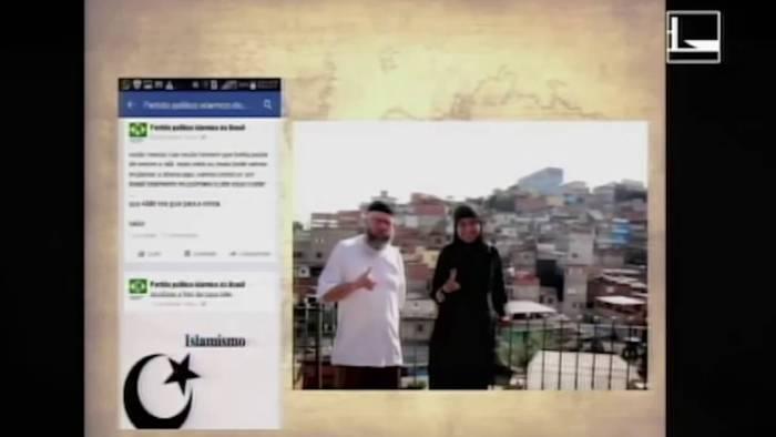 Muçulmanos brasileiros encaram perseguição e preconceito crescentes sob novo governo