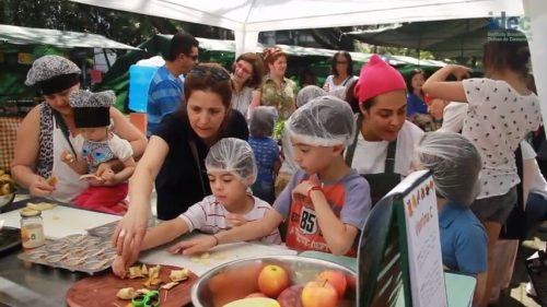 Orgânicos: 31 países estão em campanha por alimentos sem veneno