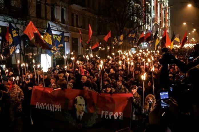EUA e Ucrânia votam contra resolução da ONU que condena glorificação do nazismo