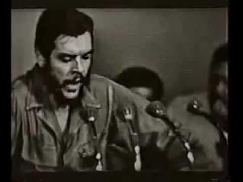 Quando penso no Che (Testemunho de Fidel)