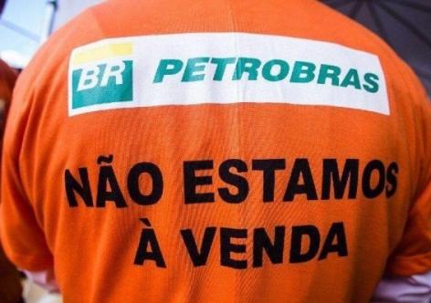 Acordo da Petrobras nos EUA atenta contra soberania do Brasil