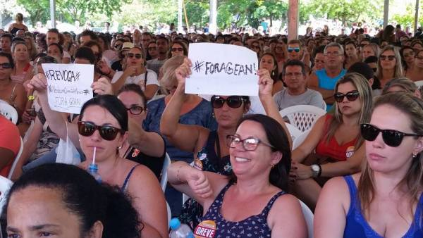 Foto: Rosangela Bion de Assis