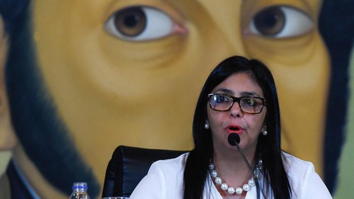 """""""Almagro foi o primeiro grande derrotado na sessão da OEA"""""""