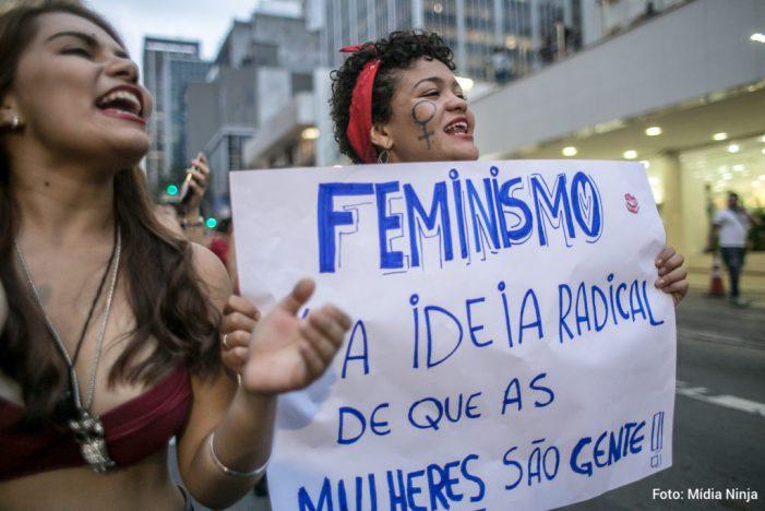 ONU Mulheres: 75% dos brasileiros querem prioridade para políticas de igualdade de gênero