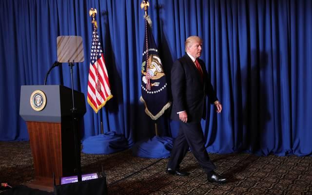 Quais os cálculos de Trump ao atacar a Síria