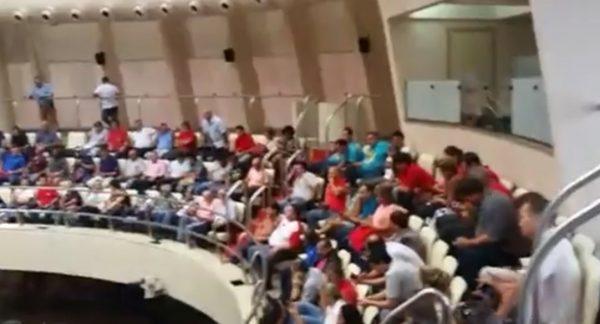 Cancelada audiência pública-farsa do deputado Celso Maldaner