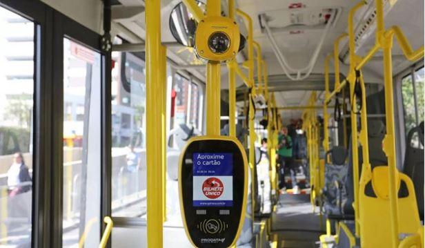 Ônibus sem cobrador: mais um passinho para a substituição do trabalho humano