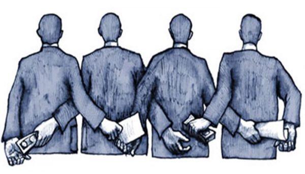 Uso de dinheiro público para comprar apoio político não é corrupção?