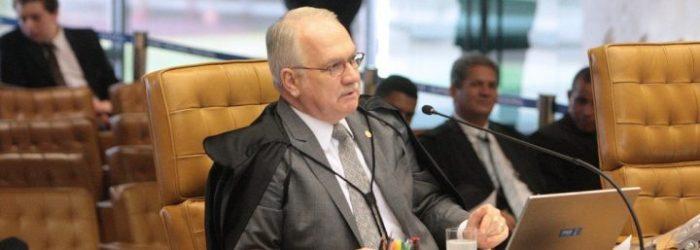 Fachin prepara inquéritos contra Judiciário e reforça segurança