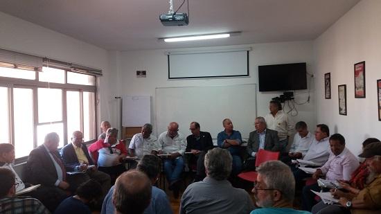 Centrais preparam nova greve geral contra reformas e gestão Temer