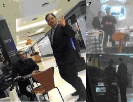 De volta ao Brasil, deputado filmado recebendo dinheiro da JBS é hostilizado em aeroporto