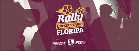 Prorrogadas as inscrições para 1º Rally Universitário Floripa