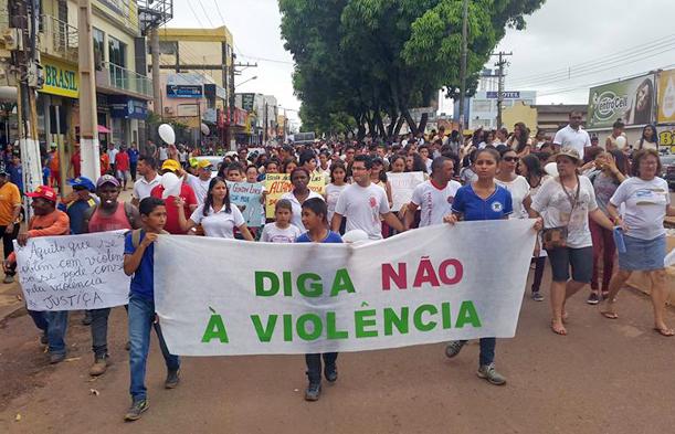 Belo Monte faz de Altamira o município mais violento do Brasil