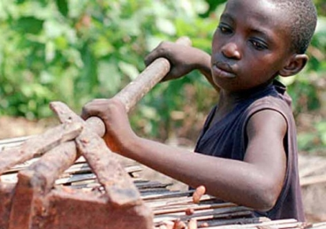 Costa do Marfim: as crianças tristes do cacau