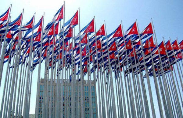 Resposta do Governo de Cuba a Trump