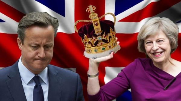 Terrorismo na Grã-Bretanha: O que é que a primeira-ministra sabia?