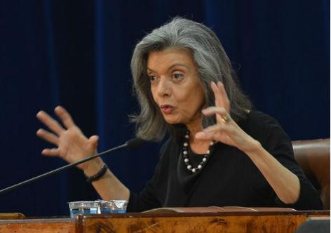 Cármen Lúcia nega suspensão da tramitação da reforma trabalhista