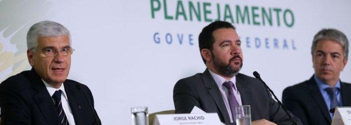 Governo anuncia menos R$ 5,9 bilhões no orçamento neste ano