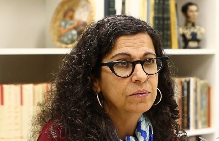 Vídeo: Jornalista Elaine Tavares solidariza-se com Portal Desacato