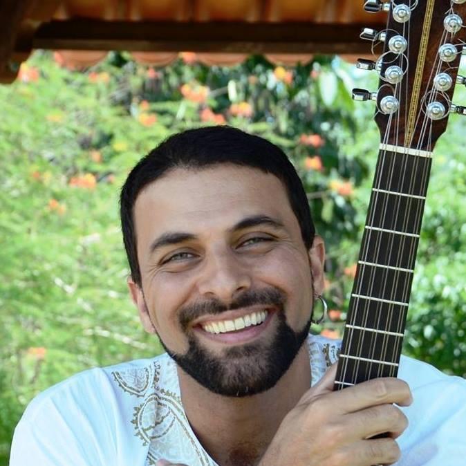 CD Coração Caminhador de Victor Batista