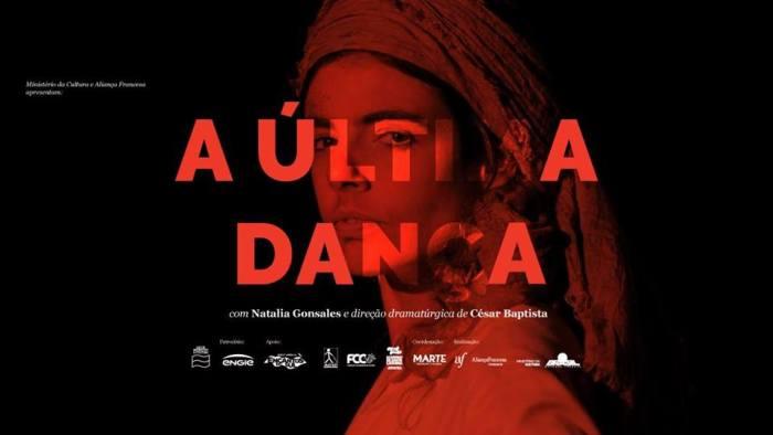 """Espetáculo """"A última dança"""" acontece em Florianópolis"""