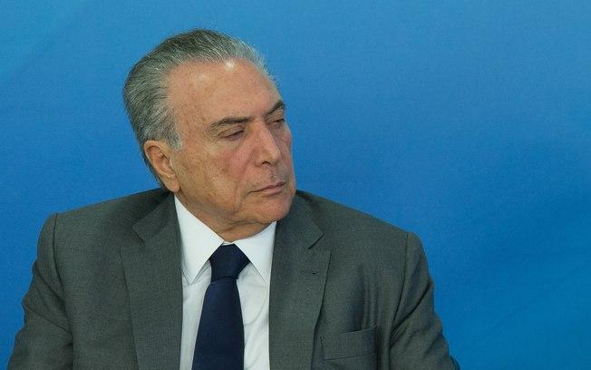 Temer Lula Marques