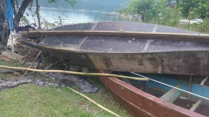 barcos indígenas 2