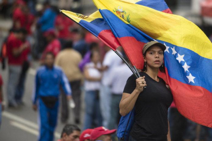São Paulo terá ato nesta sexta-feira em solidariedade à Venezuela